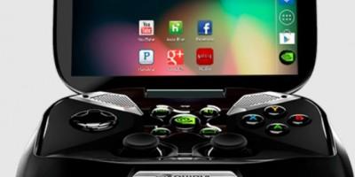La consola Nvidia Shield llegará a las tiendas el 31 de julio