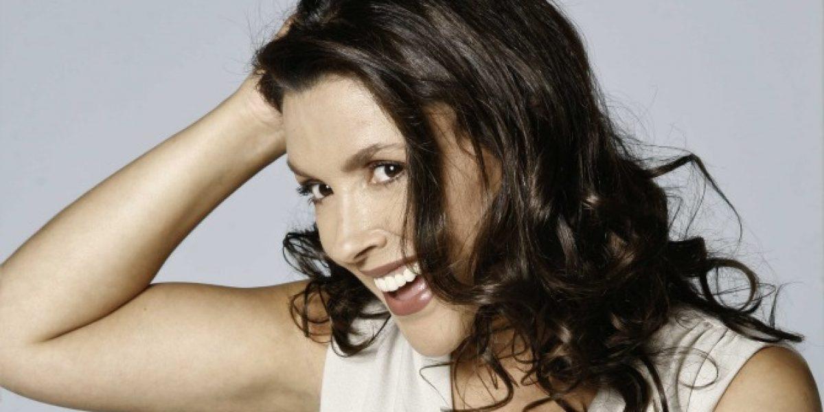 Carolina Arregui: