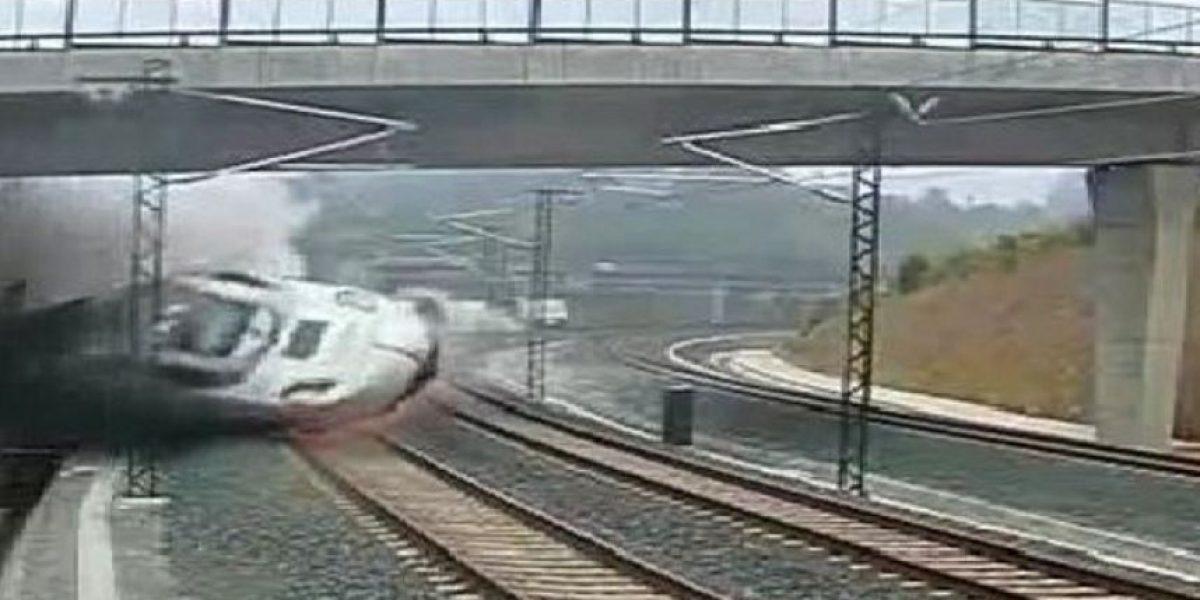 Galería: Imágenes del accidente ferroviario más grave del 2013 en el mundo