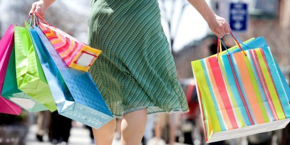CNC: ventas del comercio crecieron 10,8% en la región Metropolitana durante junio