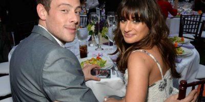 Cory Monteith planeaba una sorpresa de cumpleaños para Lea Michele