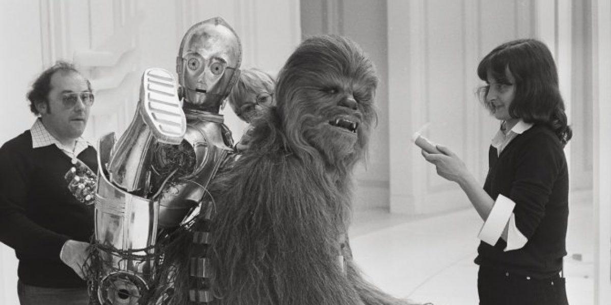 Star Wars un