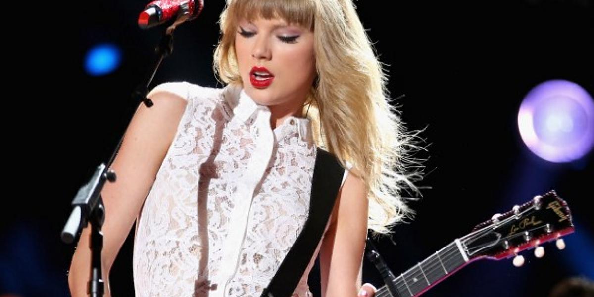 Taylor Swift sorprende con propina en un restaurant