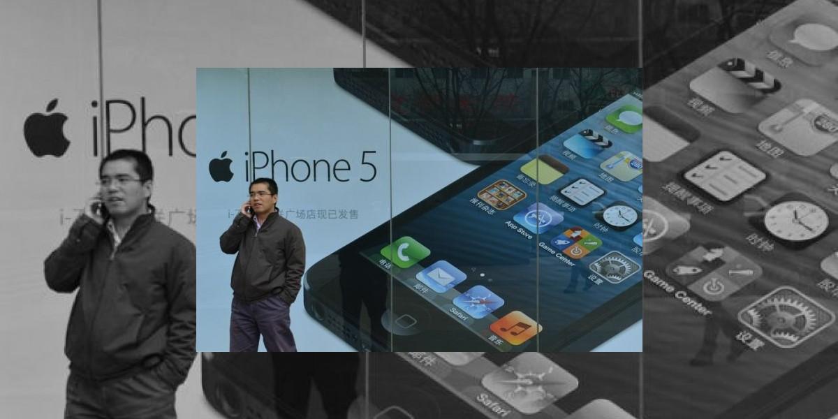 Apple pide utilizar cargadores oficiales tras casos de electrocución en China
