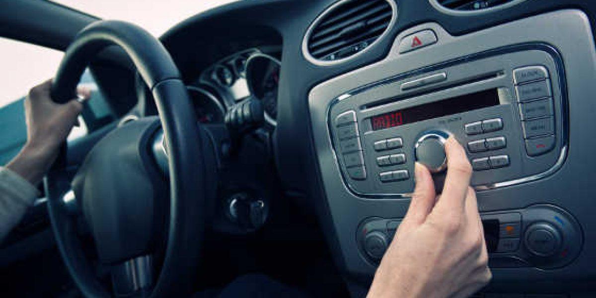 El peor genero de música para conducir