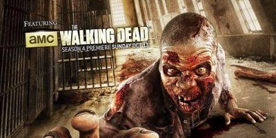 """The Walking Dead"" resucitará en el evento ""Halloween Horror Nights"""