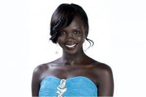 Sudán del sur. Imagen Por: