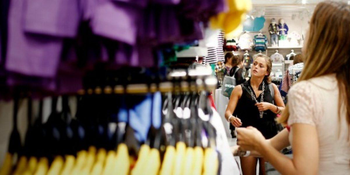 Chilenas compran ropa por el diseño y no por el abrigo