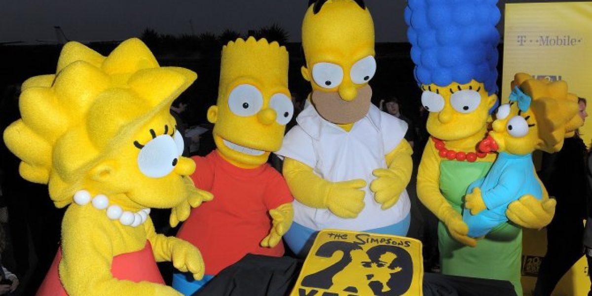 Co-creador de Los Simpson reparte su fortuna tras diagnóstico de cáncer terminal