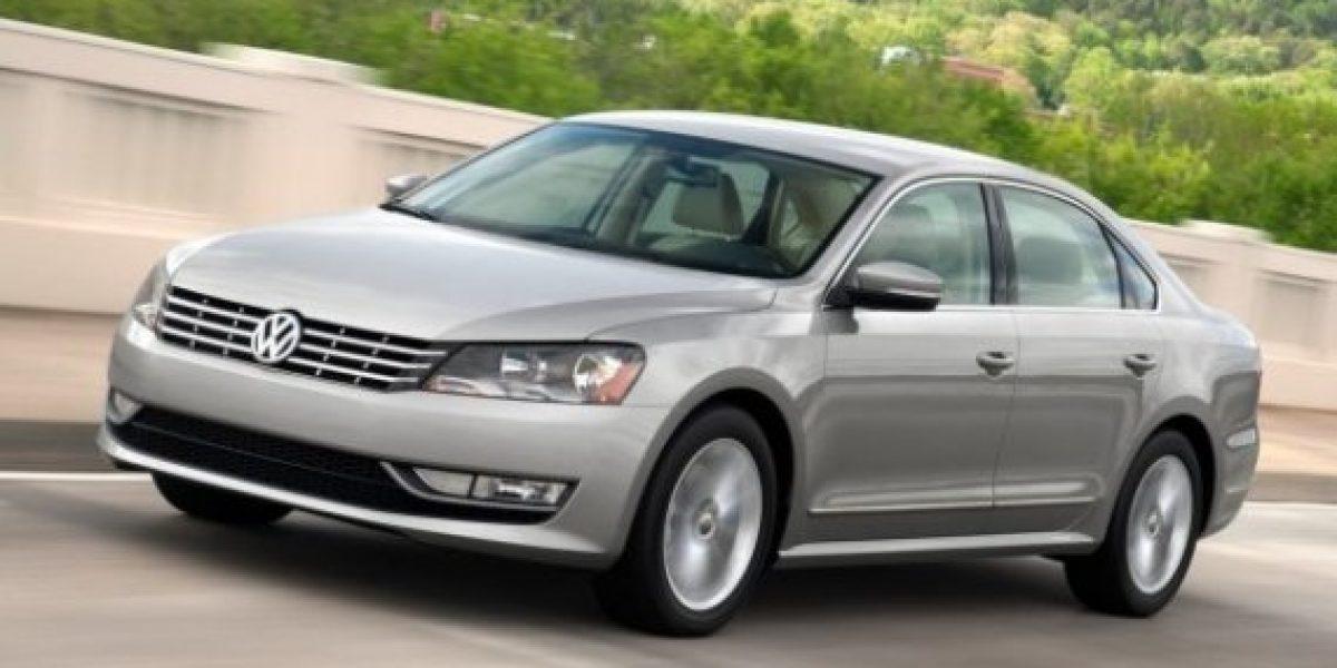 El Volkswagen Passat cumple 40 años