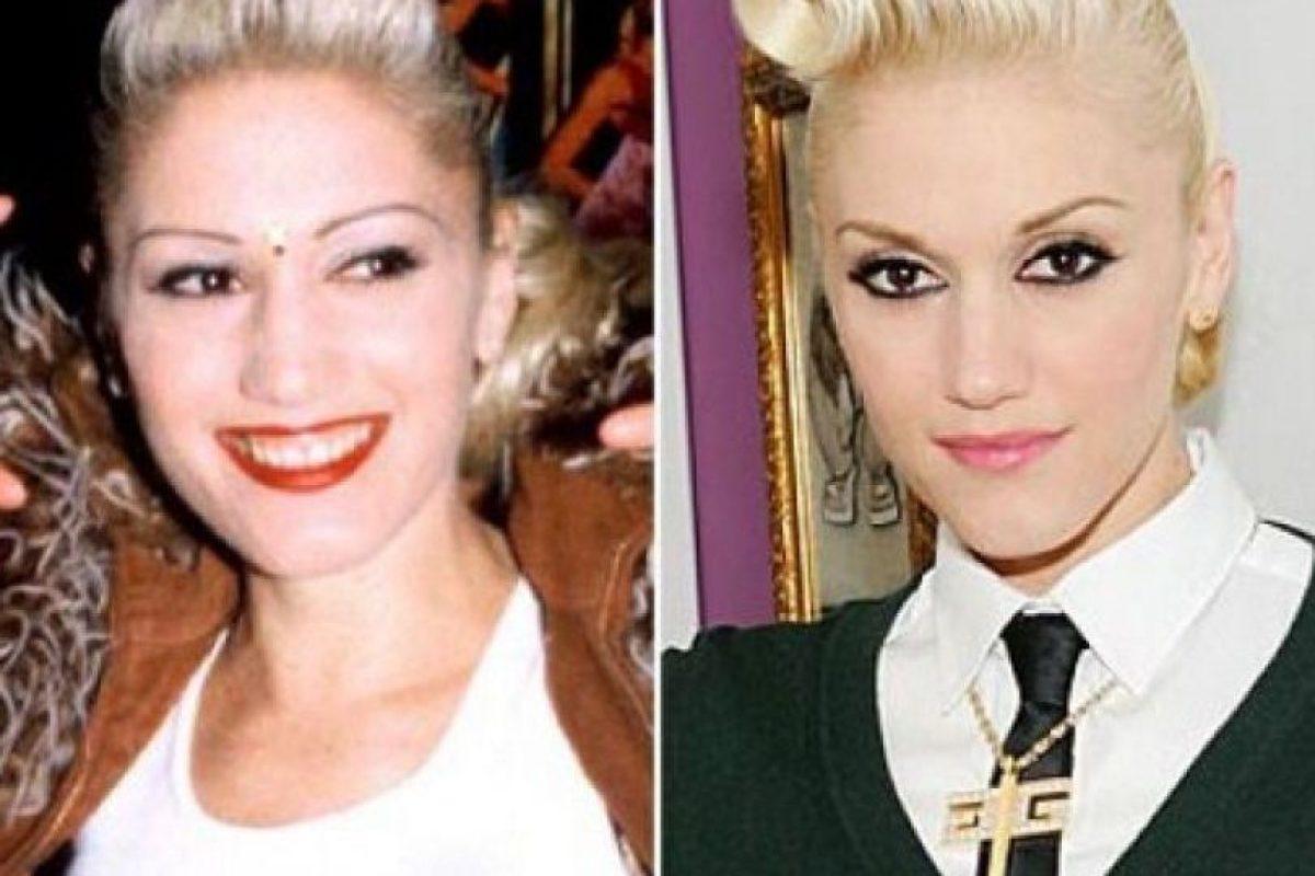 Gwen Stefani Foto: Especial. Imagen Por: