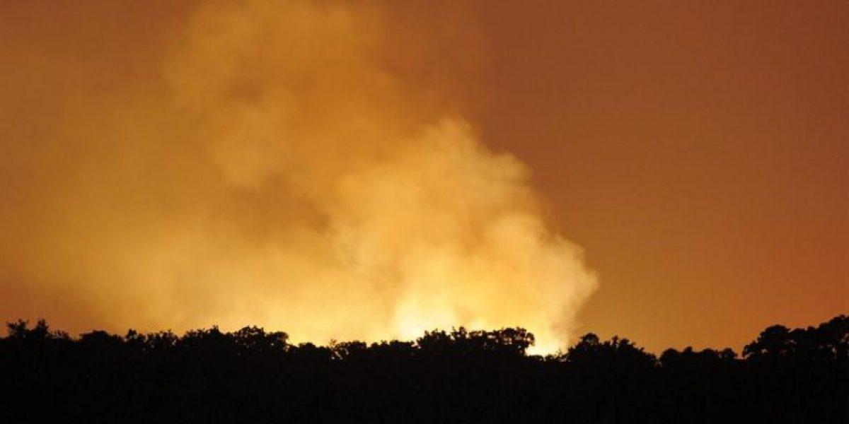[FOTOS] Explosión en planta de gas deja varios heridos en EE.UU