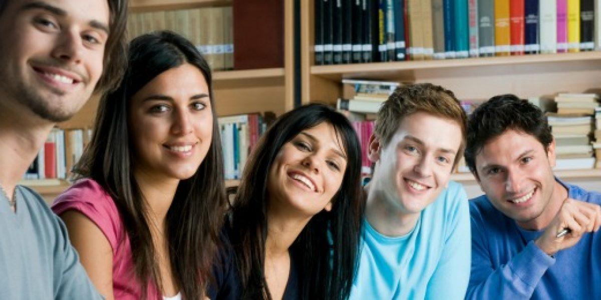 Encuesta: 82% de universitarios piensa en ser emprendedor