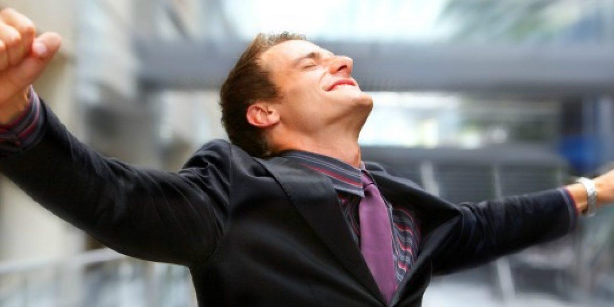 Seis sencillos tips para ser feliz en el trabajo