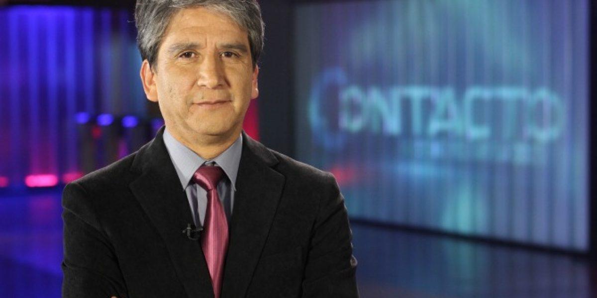 Canal 13 cancela sorpresivamente emisión de