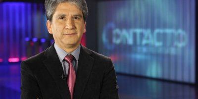 """Canal 13 cancela sorpresivamente emisión de """"Contacto"""""""