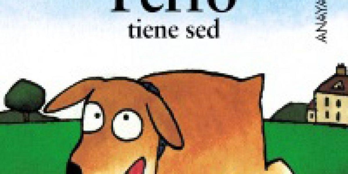 Columna: Un libro para cada niño