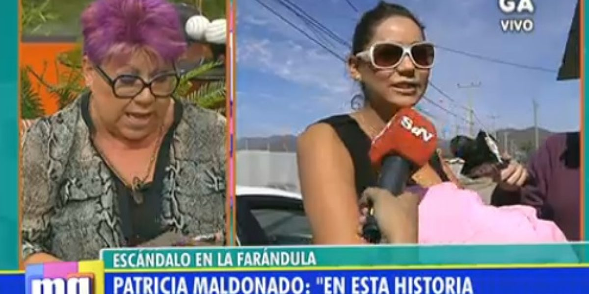 Aleska maldonado hija de eduardo maldonado 2 5