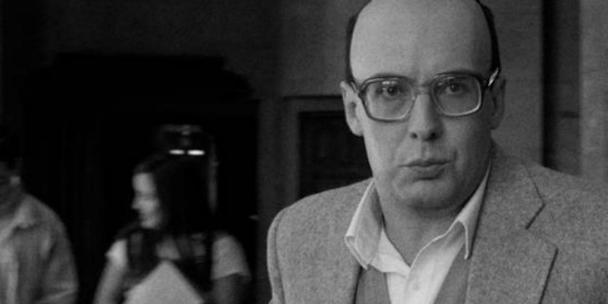 Director de cinta sobre Jaime Guzmán: