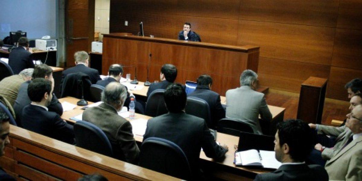 Ya no irán a clases de ética: Corte de Apelaciones revoca salida alternativa en