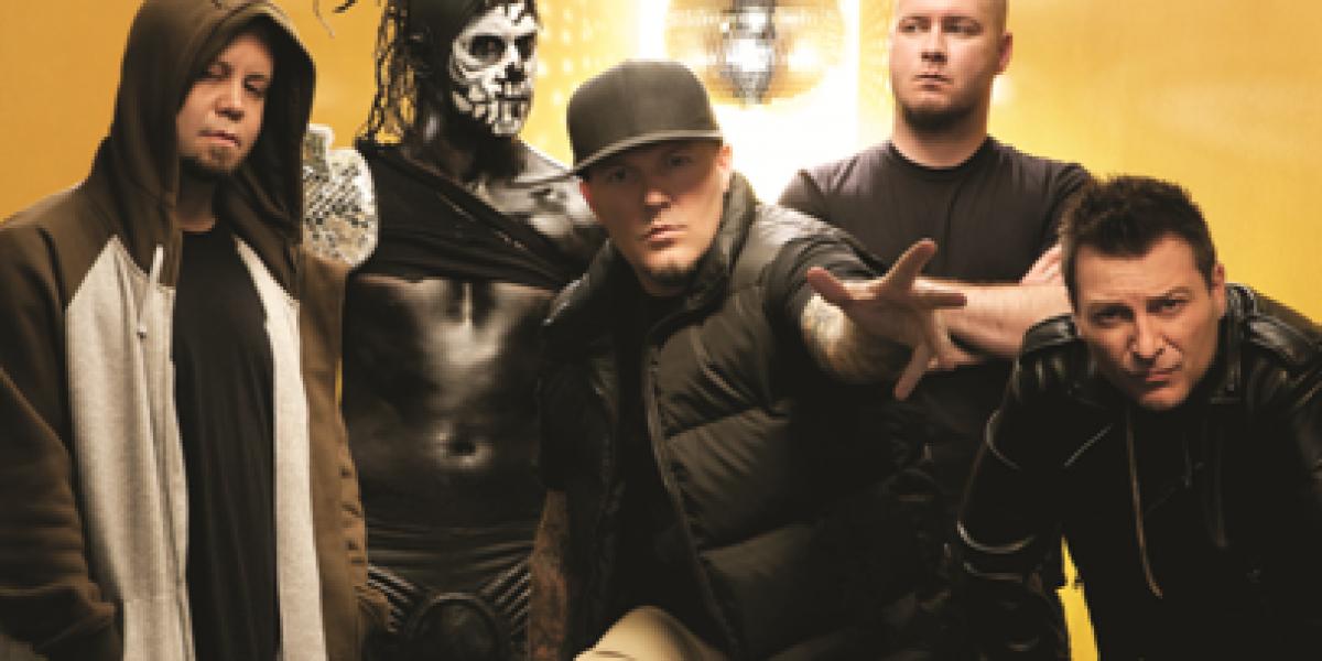 Limp Bizkit vuelve a Chile: Venta de tickets el 1 de septiembre