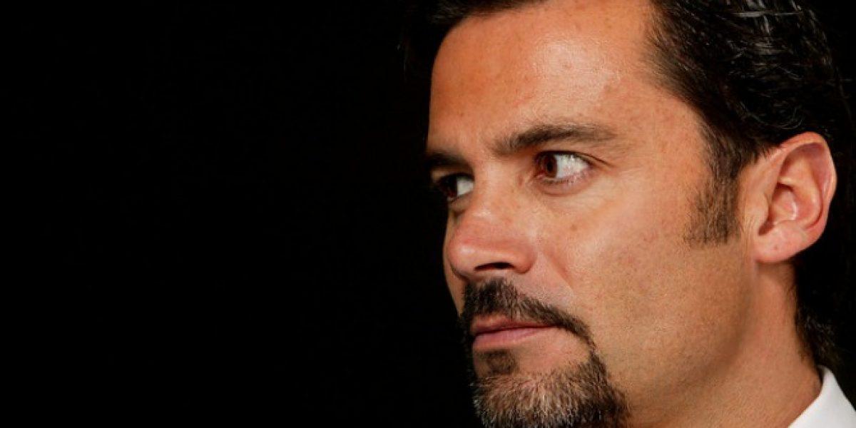 La Red emitirá entrevista donde Felipe Camiroaga confiesa: