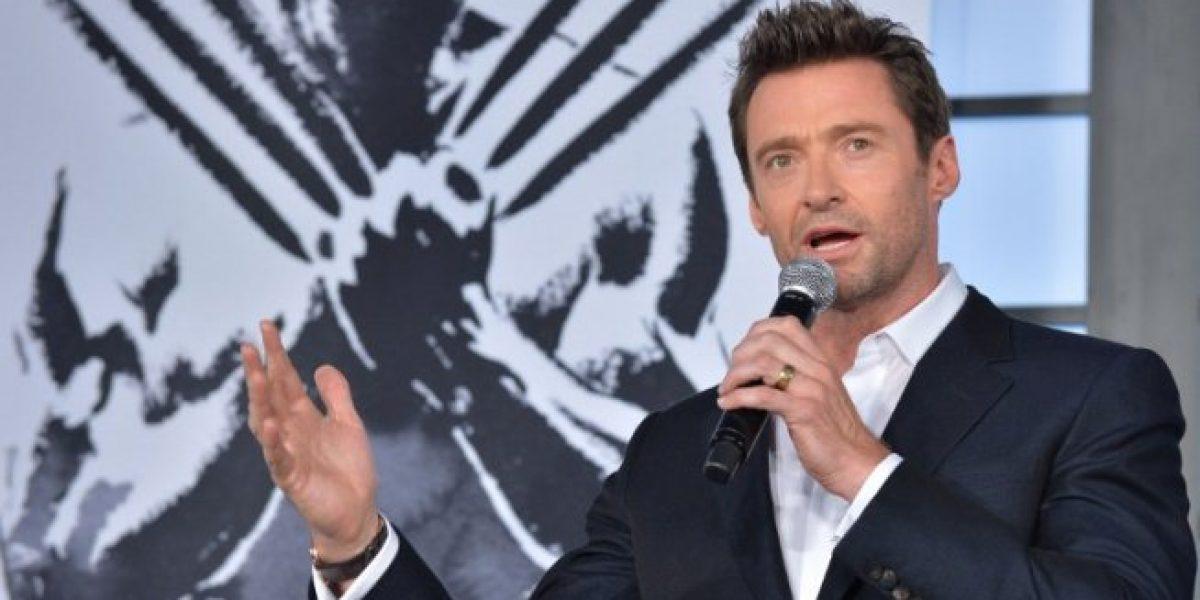 Hugh Jackman recibirá importante Premio del Festival de Cine de San Sebastián