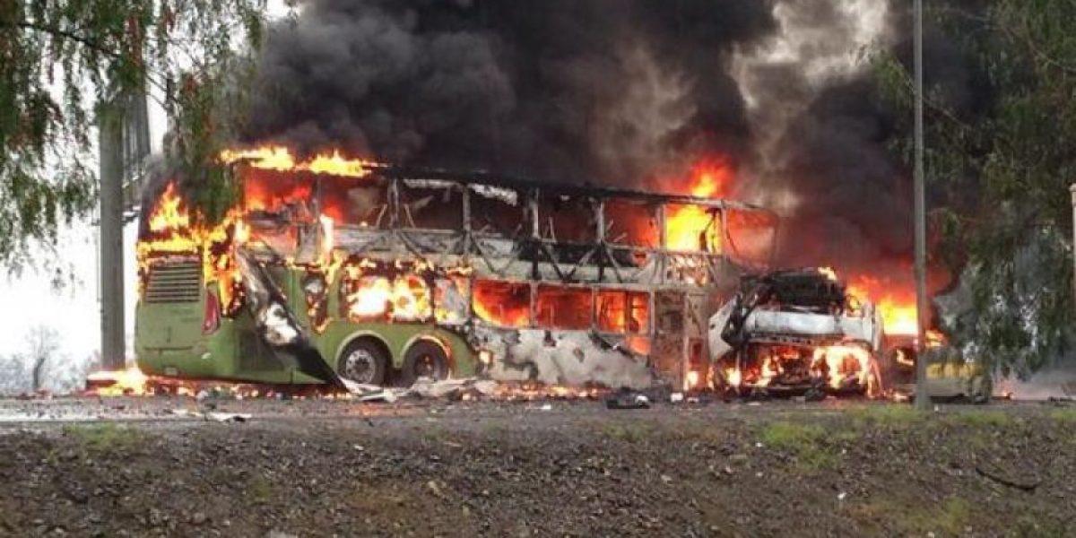 Tragedia en Ruta 5 Sur: Intendente confirma al menos siete víctimas fatales