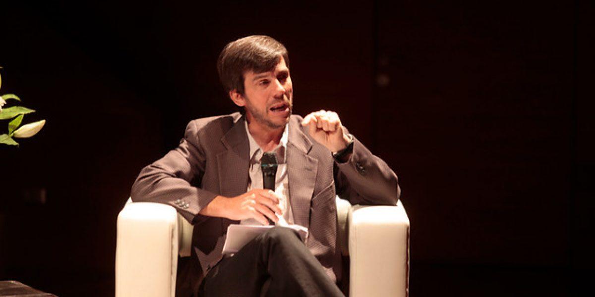 Rodrigo Jordán regresa a Canal 13: Se integra al directorio