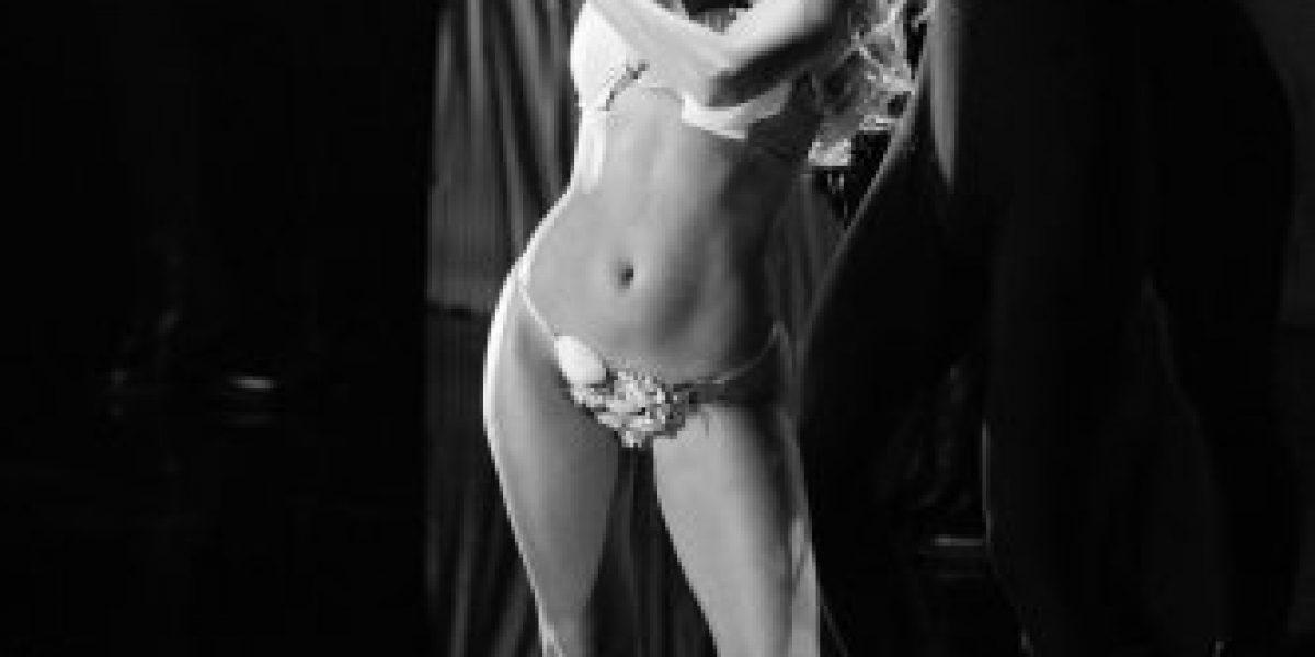 Lady Gaga inspira su última imagen en la Venus de Milo