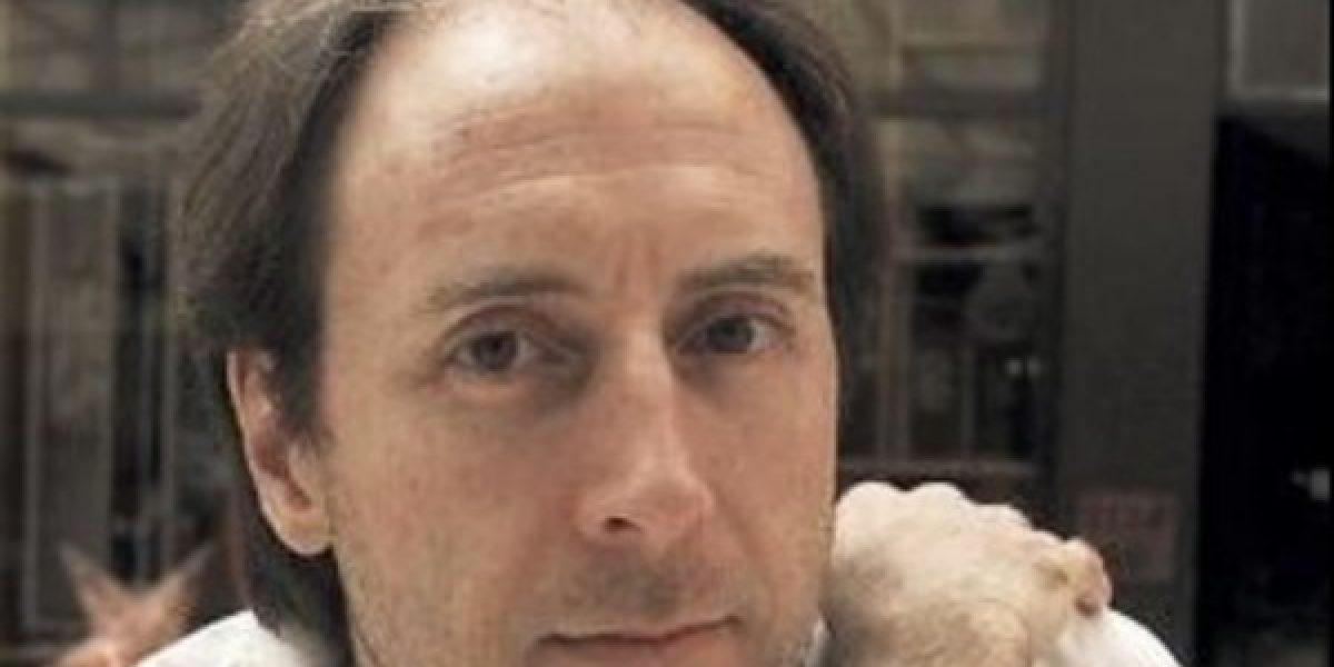 Actor Pablo Krogh fallece víctima del cáncer