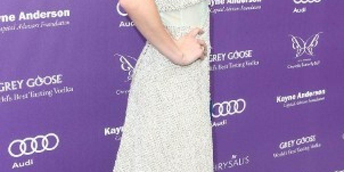 Confirman a actriz que interpretará a Anastasia en