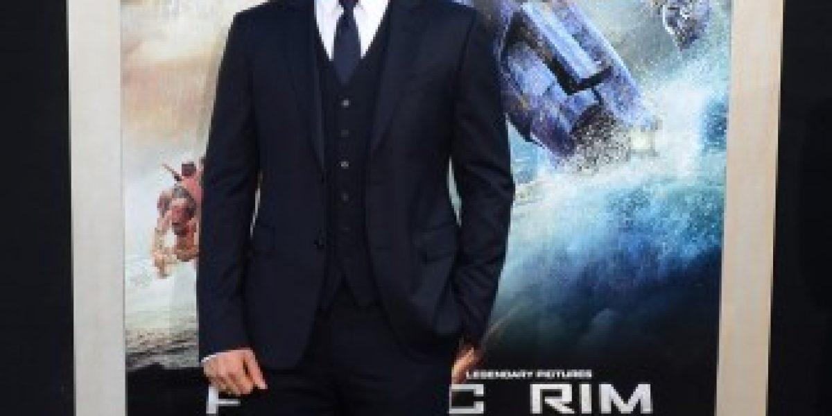 Confirman a galán que será Christian Grey en el filme