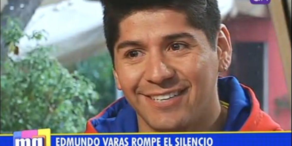 Edmundo Varas se confiesa: