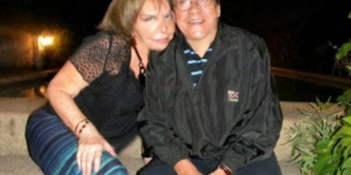 Gladys del Río se recupera luego de sufrir infarto