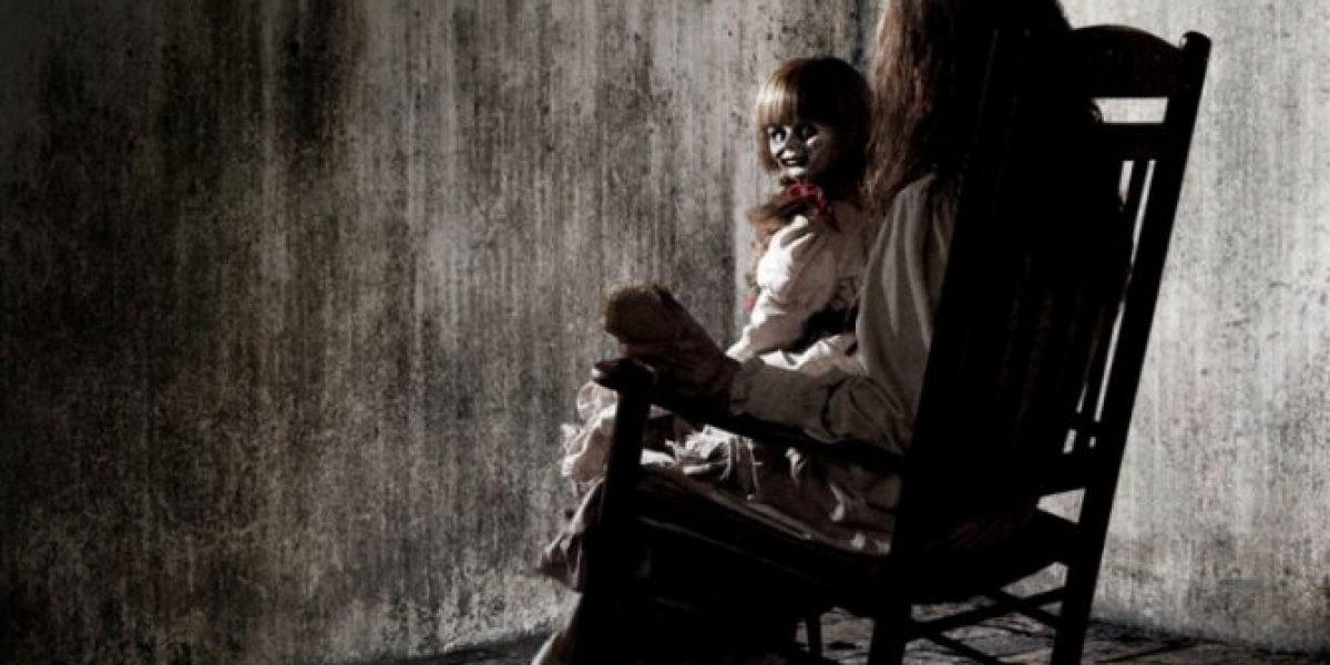 Cinco películas de terror basadas en hechos reales