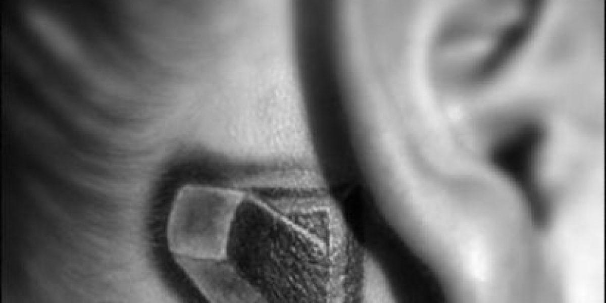 FOTOS: Asombrosos Tatuajes hiperrealistas