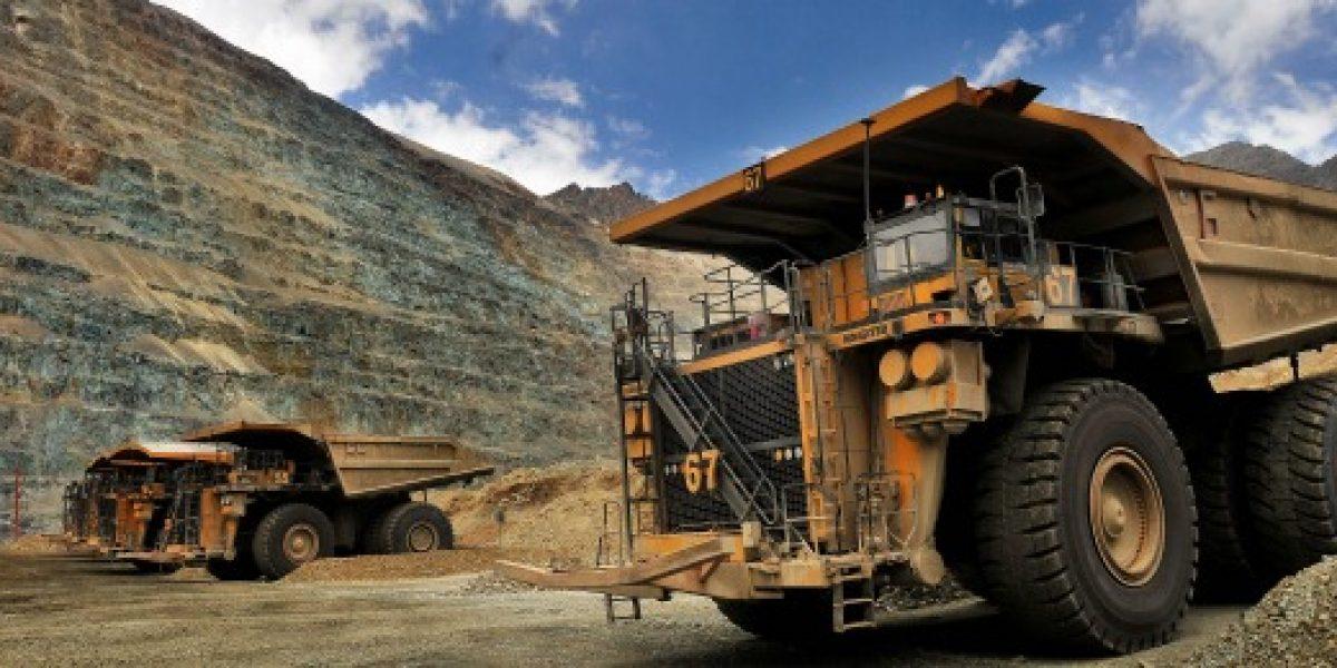 Mujeres en la minería: una tendencia al alza