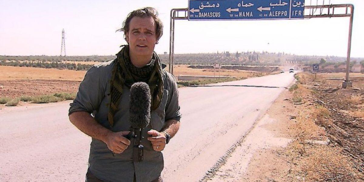 Amaro responde a críticas de la embajada de Siria: