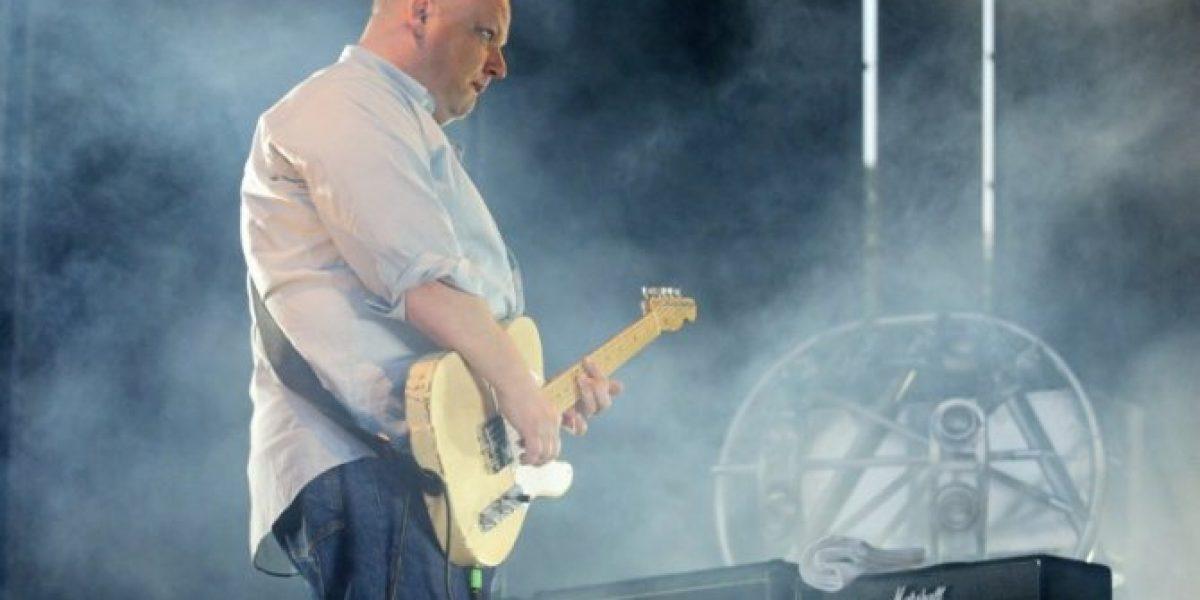 Pixies lanza primer material nuevo en 22 años