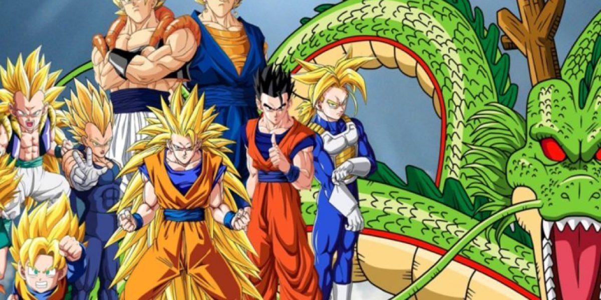 FOTOS: El significado de los nombres de personajes de Dragon Ball Z