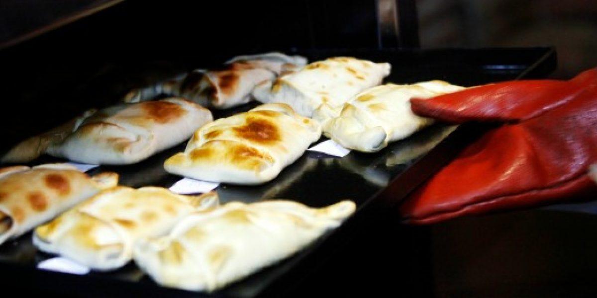 Ranking: dónde están las mejores empanadas de Valparaíso y Viña del Mar