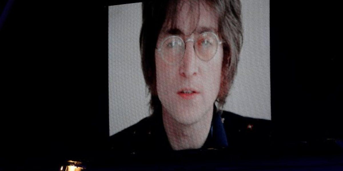 Las cintas de una entrevista a John Lennon en 1969 saldrán a subasta