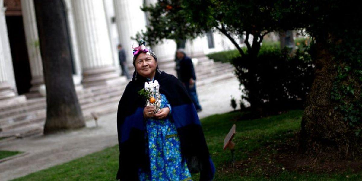FOTOS: Así fue la celebración del Día Internacional de la Mujer Indígena