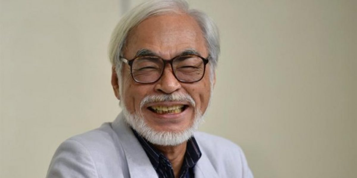 Miyazaki deja el cine