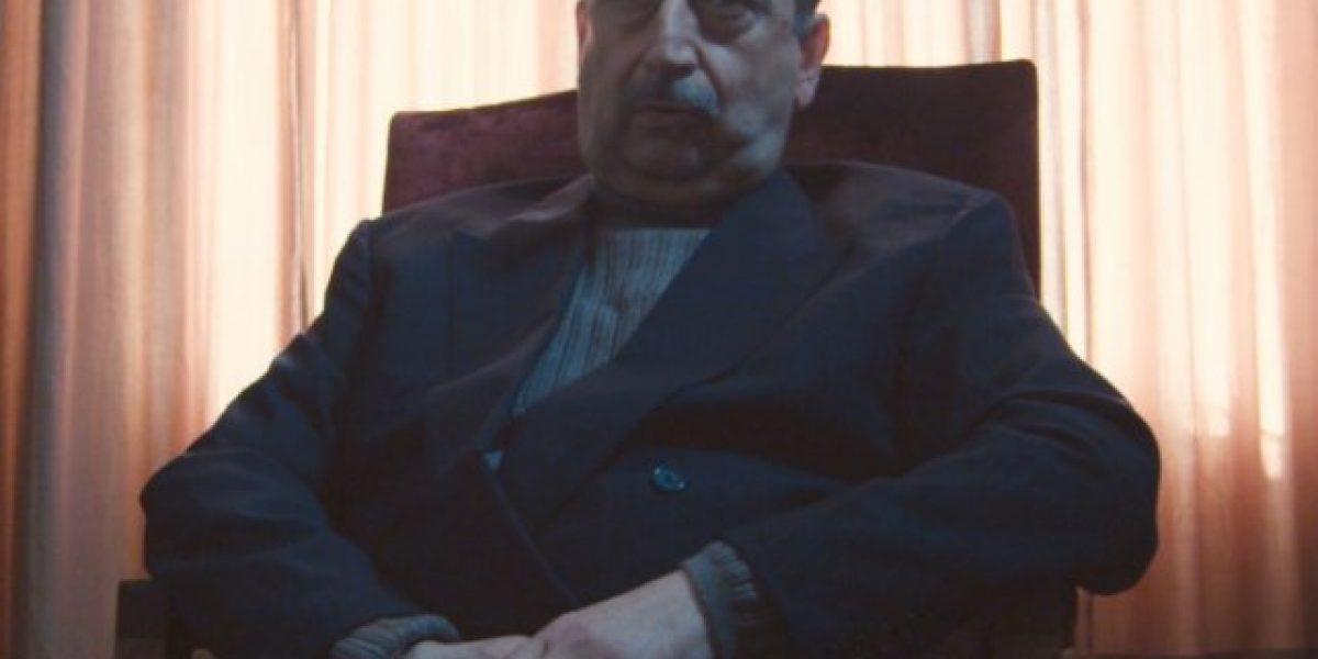 José Soza: