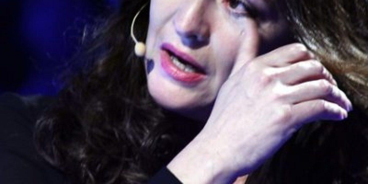 Vértigo: La emotiva confesión de Catalina Guerra sobre su padre