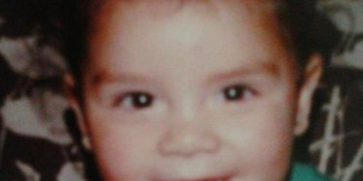 Así era yo cuando niño: Kathy Contreras