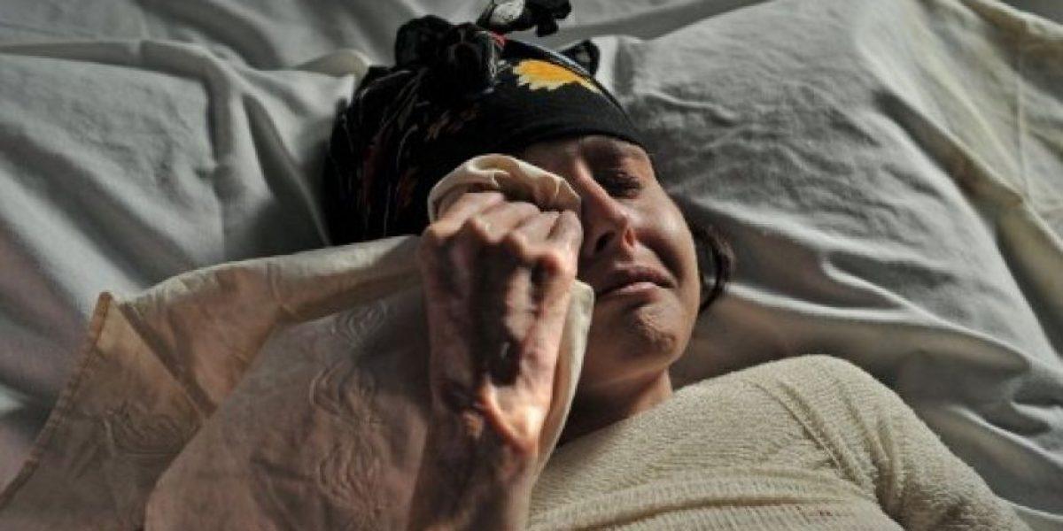 [GALERÍA] Retratos de Afganistán: Una nación sumergida en el dolor