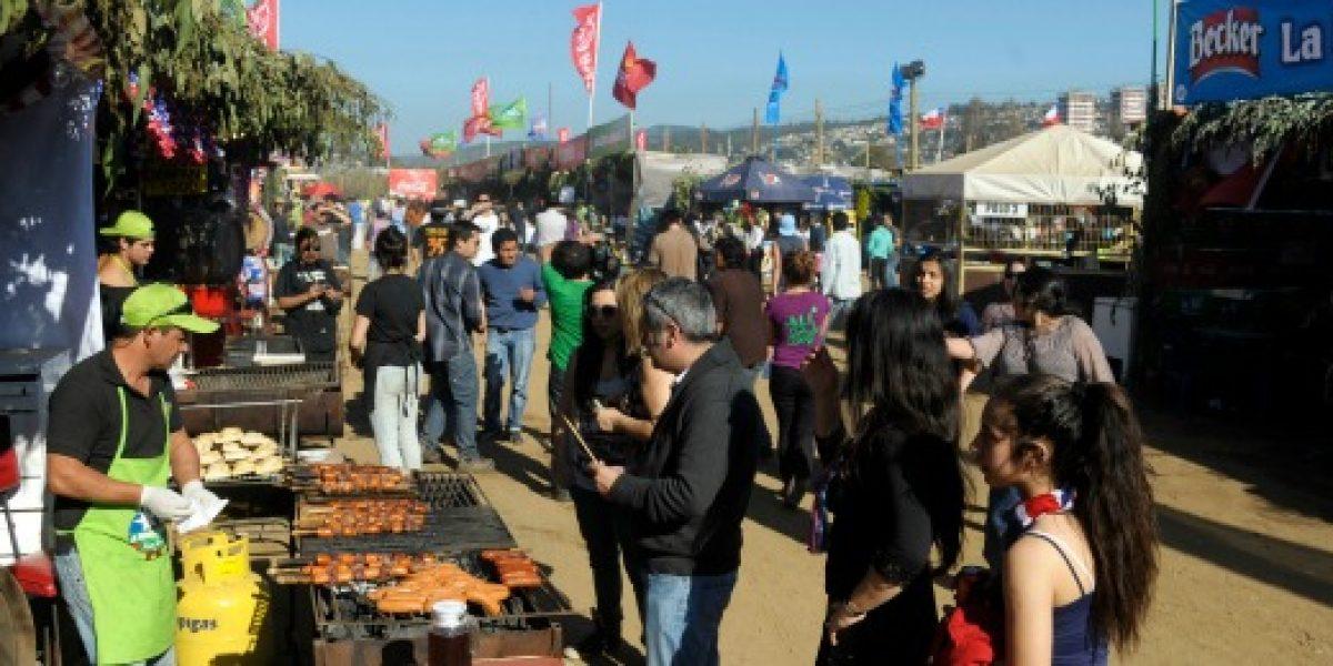 Se proyecta aumento de 11% de turismo en regiones durante Fiestas Patrias
